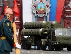 EUA: EUA aplica sanções à Turquia por compra de sistema de mísseis da Rússia
