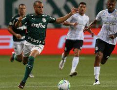 FUTEBOL: CBF muda horário do segundo jogo da final da Copa do Brasil