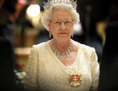 MUNDO: Rainha Elizabeth é acusada de exercer pressão para mudar leis a seu favor