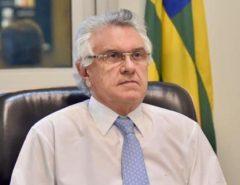BRASIL: Caiado reage com fúria à entrevista de Rodrigo Maia