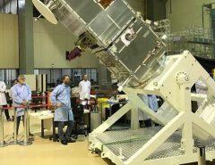 TECNOLOGIA: Produzido 100% no Brasil, satélite Amazonia-1 entrará em órbita