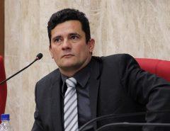 Sergio Moro diz ter 'tranquilidade' sobre 'acertos' de decisões