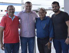 Macaíba: Cunhada do ex-vereador Silvan é baleada durante tentativa de assalto