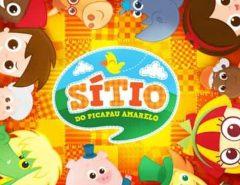 CULTURA: Primeira versão do 'Sítio do Picapau Amarelo' volta à TV