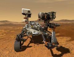TECNOLOGIA: Pouso de sonda norte-americana em Marte está previsto para quinta 18