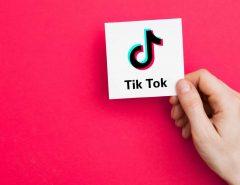 TECNOLOGIA: TikTok derrubou 7,5 milhões de vídeos no Brasil no segundo semestre