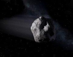 Asteroide maior que o prédio mais alto do mundo passará pela Terra