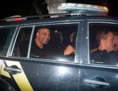 Cadeia: Deputado Daniel Silveira é preso por ordem de Alexandre de Morais