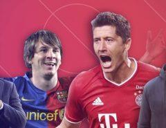 ESPORTES: Mundial de Clubes: Bayern mira feito que apenas Barcelona de Guardiola conseguiu