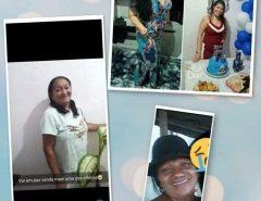 Tragédia em Mãe Luiza: Vejam as fotos das vitimas deste trágico acontecimento que abalou Natal