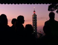 """ÁSIA: """"Independência significa guerra"""", diz China a Taiwan após ameaças em 2020"""
