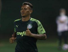 Potiguar Gabriel Veron é cortado da lista do Palmeiras para o Mundial de Clubes