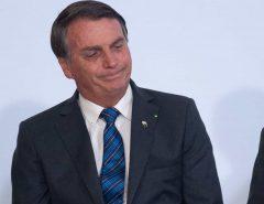 ECONOMIA: Governo trabalha para estender auxílio para País superar situação, diz Bolsonaro