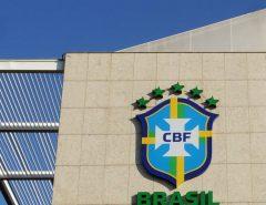 ESPORTE: CBF divulga tabela da Série A com Flamengo e Palmeiras na 1ª rodada