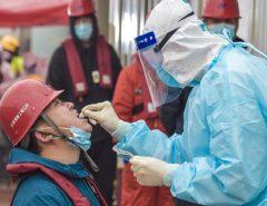 ÁSIA E PACÍFICO: O que está por trás da distribuição global de vacinas da China