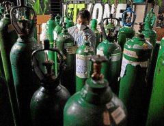 PANDEMIA: Ambev transformará fábrica de cerveja para produzir e envasar oxigênio
