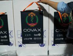 PANDEMIA: Índia atrasa entrega de vacinas para a Covax