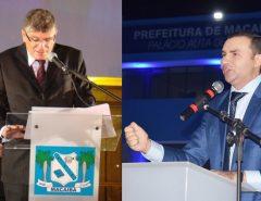 Macaíba: Possível candidatura de Dr. Fernando a Deputado Estadual agita cenário político