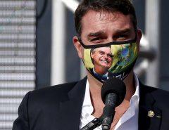POLÍTICA: STJ retoma na terça julgamento de recursos de Flávio Bolsonaro por rachadinhas