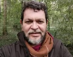 LUTO: Morre o Cineasta macaibense Geraldo Cavalcanti