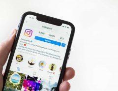 TECNOLOGIA: Instagram quer impedir que adolescentes falem com adultos suspeitos