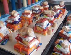 """""""ENTRE ASPAS"""": Porque a Prefeitura de Macaíba não comprou os kits alimentação?"""