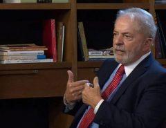 Paraná Pesquisas: Maioria dos brasileiros discordam de decisão do STF que beneficia Lula