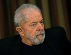 Maioria do STF decide que plenário deve analisar anulação de condenações de Lula