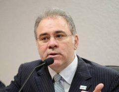 SAÚDE: Marcelo Queiroga aceita convite para assumir o Ministério da Saúde