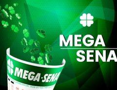 LOTERIA: Ninguém acerta a Mega-Sena e prêmio acumula em R$ 32 milhões