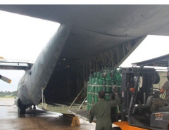 NINGUÉM VAI FICAR PARA TRÁS: Governo Bolsonaro desloca carga emergencial de oxigênio para o RN e mais 5 estados