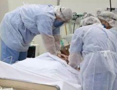 RN e mais quatro estados dizem ao Ministério da Saúde que sedativo e bloqueador terminarão em poucos dias