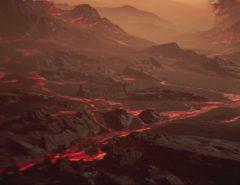 FORA DA TERRA: Novo planeta pode ajudar a achar vida extraterrestre