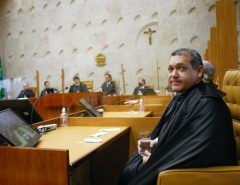 SUSPENSÃO: Nunes Marques pede vista e trava julgamento sobre suspeição de Moro