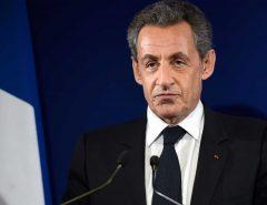 MUNDO: França. Ex-presidente Sarkozy condenado a 3 anos de prisão por corrupção