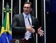 POLÍTICA: Styvenson admite disputar Governo do Estado, mas não quer apoios