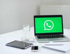 TECNOLOGIA: WhatsApp já permite chamadas de voz e vídeo no PC