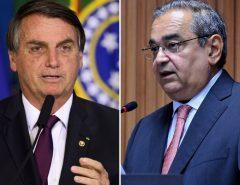 ANÁLISE: 'Bolsonaro e Álvaro não cometeram crime ao indicar ivermectina ou cloroquina. Crime seria omissão', diz advogadO