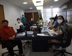 VEJA VÍDEO: Fátima fecha Centro Administrativo e proíbe entrada de manifestantes
