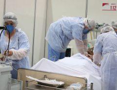 PREOCUPANTE: Estoque de medicamentos do kit intubação zerou, dizem distribuidoras