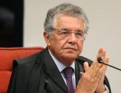 Marco Aurélio Mello sobre decisão de Fachin a favor de Lula: 'O que temos é uma única voz. Acima está o plenário'