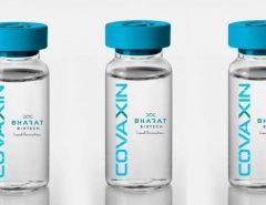 IMUNIZANTES: Revista 'Lancet' publica estudo revelando resposta imune de até 98,4% para vacina Covaxin