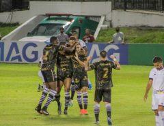 ESPORTE: Pela quarta vez seguida, Botafogo cai na Copa do Brasil para time que não está na Série A
