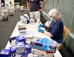 VACINAS: Dinamarca confirma que vai deixar de usar vacina da AstraZeneca