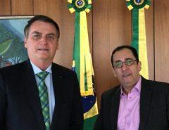 A VERDADE VEM ATONA: Pfizer desmente Kajuru sobre empresa oferecer vacinas ao Brasil e Bolsonaro rejeitar