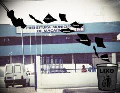 """""""ENTRE ASPAS"""": Os 100 dias de Desadministração"""