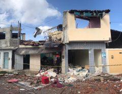 TRAGÉDIA: Morrem pai e filho atingidos por explosão no bairro das Rocas; eles estavam internados desde a semana passada