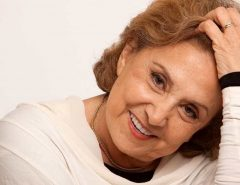 FAMA: Eva Wilma está na UTI após apresentar problemas cardíacos e renais
