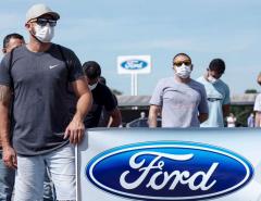 FINANÇAS: Indenização da Ford será de no mínimo R$ 130 mil