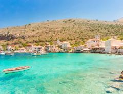 TURISMO: Grécia suspende quarentena e abre suas portas a turistas vacinados contra a Covid-19